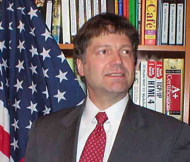 Rick Shaddock